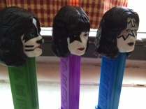 other kiss members