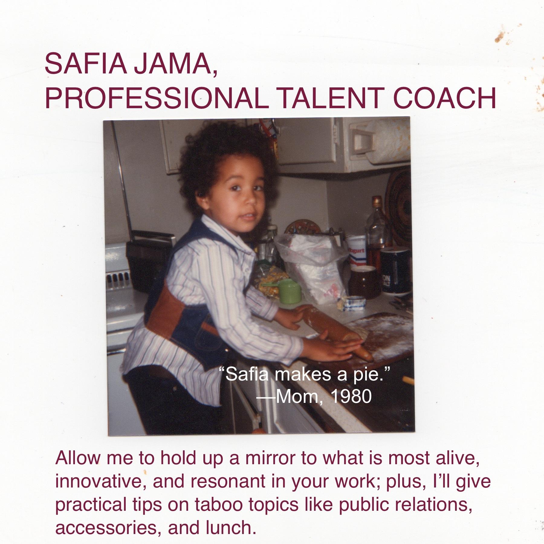 Talent Coach